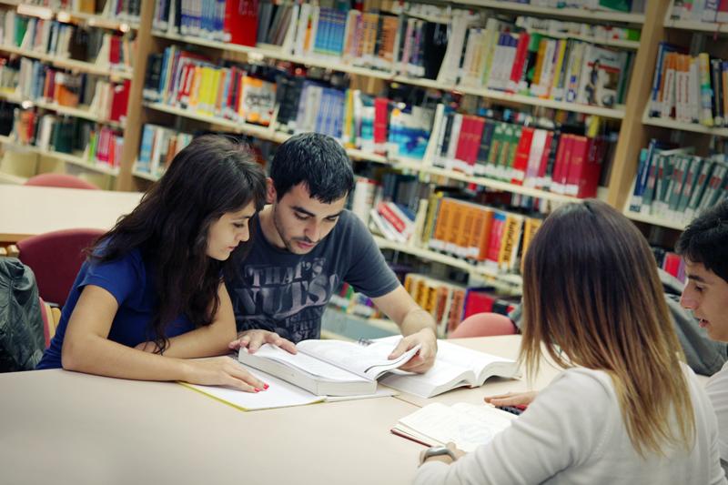Merkez Kütüphane